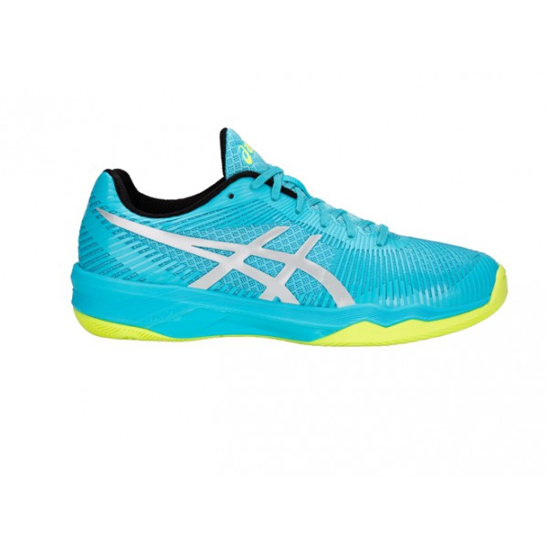 zapatos voleibol mujer asics