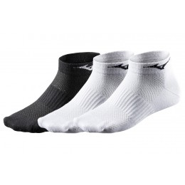 MIZUNO TRAINING MID 3P SOCKS