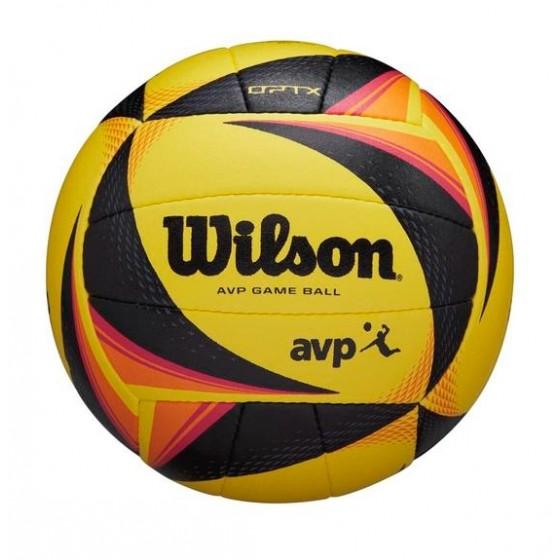 WILSON AVP BALON FCVB